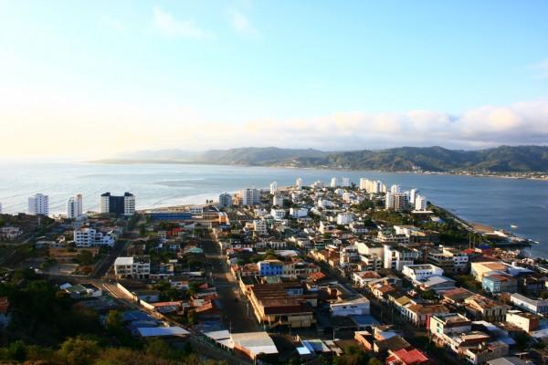 bahia de caraquez singles The tidy city of bahía de caráquez is alluring, with its pleasant beaches.